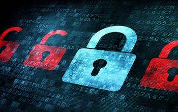 Zorg er voor dat je je netwerk goed beveiligd als je internetverbinding wil maken