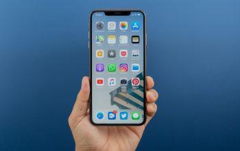 iPhone XS is een van de beste iPhone die beschikbaar is in de wereld